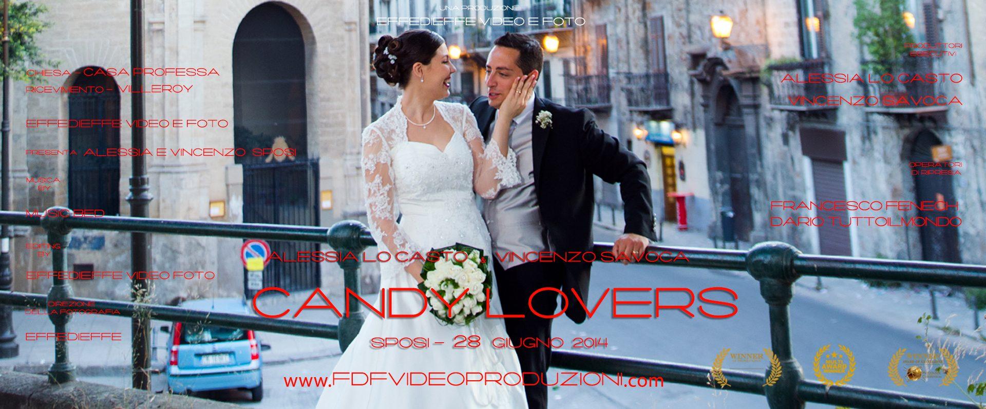 Vincenzo e ALESSIA